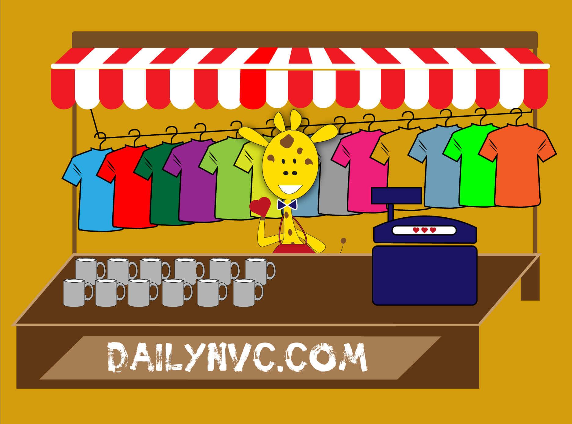 Shop | Daily NVC